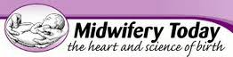 midwifery today logo